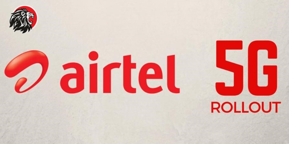 Airtel first to test 5G in India! - The Leo News   English News