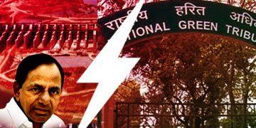 NGT Verdict Kaleshwaram Project