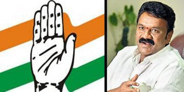 TRS Minister Talasani comments Congress