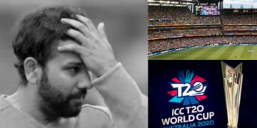 Rohit Sharma Ruled Out of Australian Tour