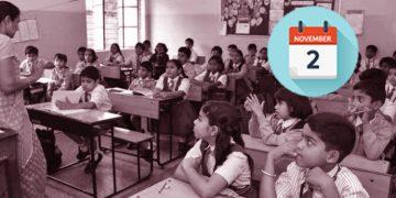 Covid-19 Risks Schools Reopening