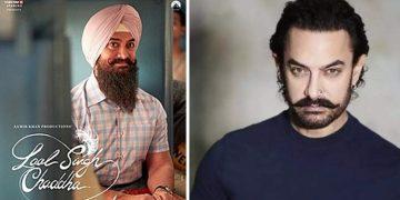 Aamir Khan Rib Injury Laal Singh Chaddha