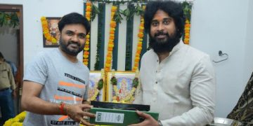 Maruthi Launch Mera Naam Joker Movie