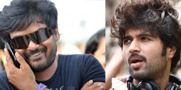 Vijay Devarakonda Puri Jagannadh Fighter Movie