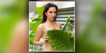 Kiara Advani raises the heat quotient