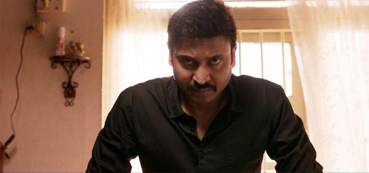 Actor Sumanth in Kapatadaari