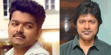 Vijay and Magizh Thirumeni