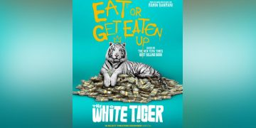 The White Tiger Trailer