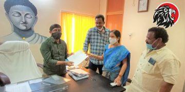 Group Politics in Vizianagaram TDP