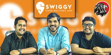 Swiggy Founders