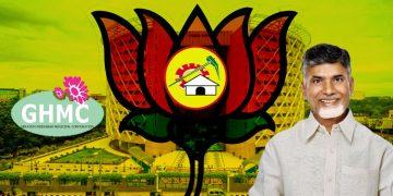 GHMC Elections Chandrababu Naidu