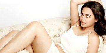 Sonakshi Sinha - Hot, Hotter, Hottest
