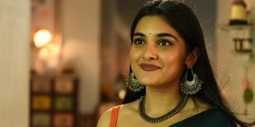 Happy Birthday Nivetha Thomas Most Beautiful Lady In TFI