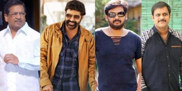 Balayya Okays Movies with B Gopal, Puri Jagannadh and Sriwass