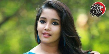 Malayalam Actress Anikha Surendran