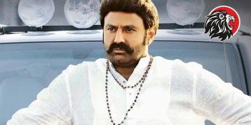Balakrishna New Movie Santhosh Srinivas