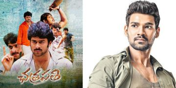 Chatrepathi Remake Bellamkonda Srinivas
