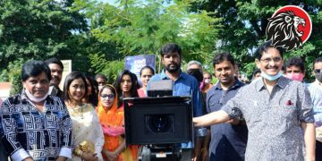 Bhari Taraganam Movie Launch