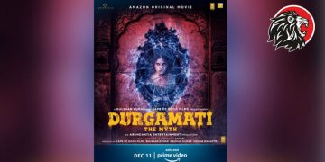 Durgamati First Look