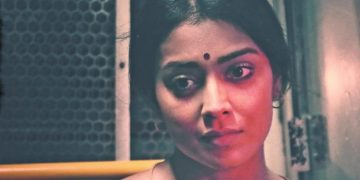 Shriya Saran Gamanam