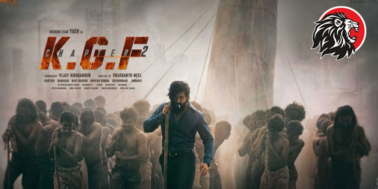 KGF Chapter 2 Final Shooting Schedule