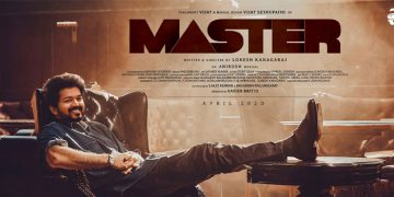Master Telugu Teaser