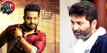 Jr. NTR and Trivikram Movie