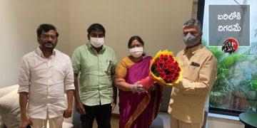 TDP Stalls Conspiracy Tirupati MP Seat