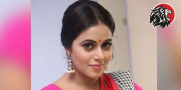 Actress Poorna