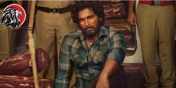 Allu Arjun Pushpa Movie