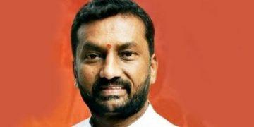 BJP MLA Raghunandan Rao