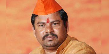 BJP Rajasingh