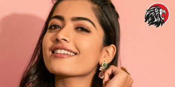 Kannada Beauty Rashmika Mandanna