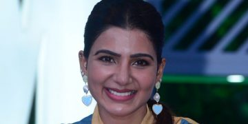 Samantha Akkineni to host aha talk show SAM JAM