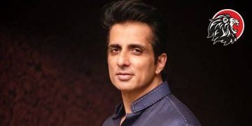 Bollywood Actor Sonu Sood