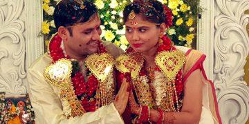 Lyricist Shree Mani Love Marriage