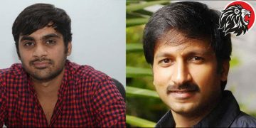 Sujith and Gopichand