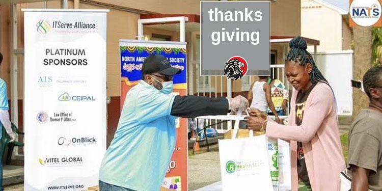 NATS Thanksgiving Tampa Bay