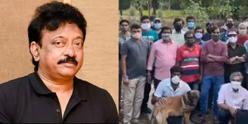 Director Ram Gopal Varma Reject Green India Challenge