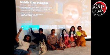 Vijay Devarakonda Family