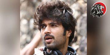 Vijay Devarakonda Hero Movie