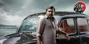 VIjay Sethupathi Uppena Movie