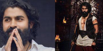 Yuvaraj Kumar Movie Debut