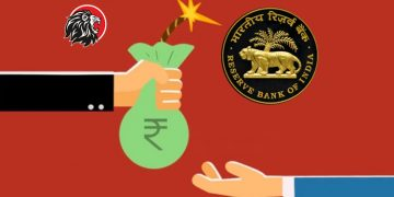 RBI Warning to Unregistered Instant Loan Apps