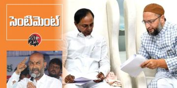 TRS to Mayor seat