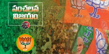 BJP in GHMC Elections
