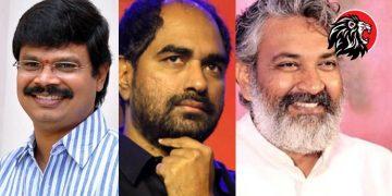 tollywood top directors