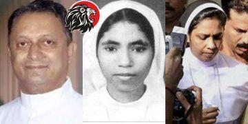 sister abhaya case