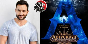 Saif Ali Khan Adi Purush Movie