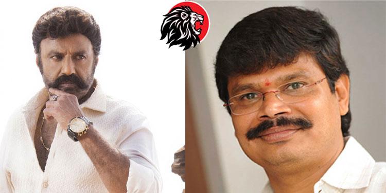 Balakrishna-boyapati movie title godfather - www.theleonews.com